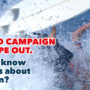 Your Ad Campaign Will Wipe Out  –  Will You Know When?